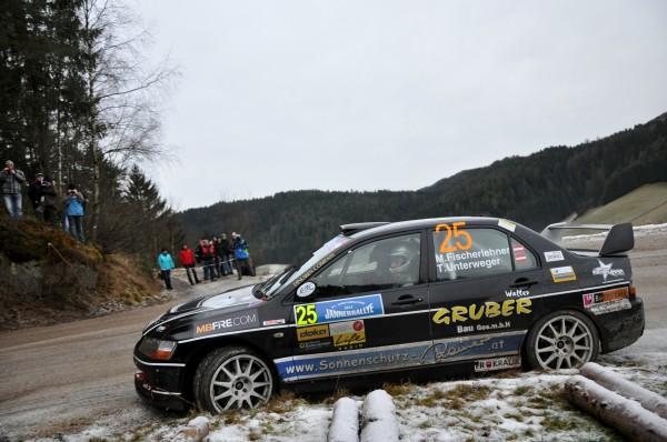 Schneerosen-Rallye