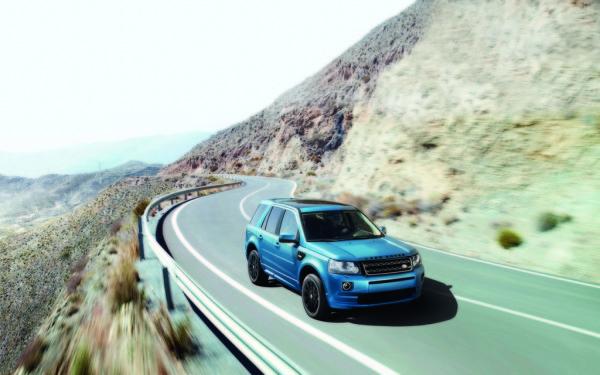 Land Rover Freelander Premium