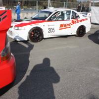 Subaru Impreza Mitsubishi Lancer