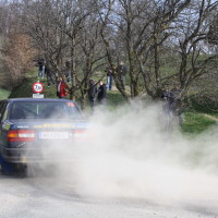 Rebenland Rallye 2014 Volvo 940 Martin Wurm SP6