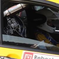 Rebenland Rallye 2014 Mitsubishi Lancer EVO IX Asja Zupanc Blanka Kacin SP9