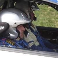 Rebenland Rallye 2014 Peugeot 207 R3T Alois Handler Andreas Scherz SP9