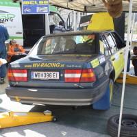 Rebenland Rallye 2014 Volvo 940 Martin Wurm