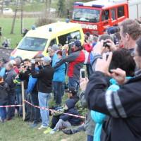 Rebenland Rallye 2014 Foto Kamera