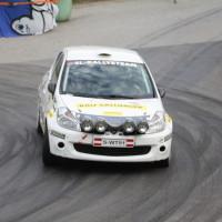 Rebenland Rallye 2014 Renault Clio R3 Heinz Leitgeb SP 12