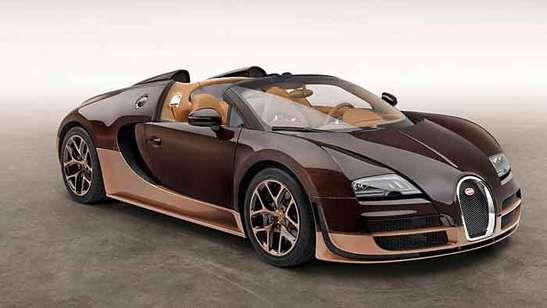Bugatti gedenkt Rembrandt