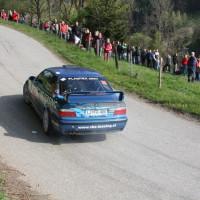Lavanttal Rallye 2014 BMW M3 E36 Ales Zrinski SP 5