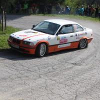 Lavanttal Rallye 2014 BMW 325i 2T E36 Erich Krautberger SP 5