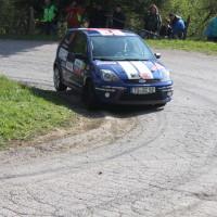 Lavanttal Rallye 2014 Ford Fiesta ST Marco Luger SP 5