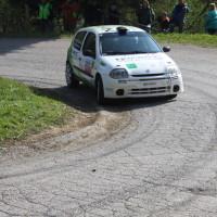 Lavanttal Rallye 2014 Renault Clio Sport RS Martin Jakubowics SP 5