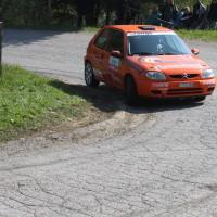 Lavanttal Rallye 2014 Citroen Saxo Vts Zoltan Hetei SP 5