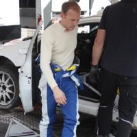 Lavanttal Rallye 2014 Peugeot 207 S2000 Hannes Danzinger Service