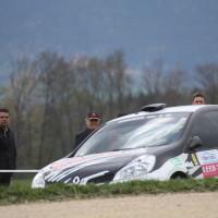 Lavanttal Rallye 2014 Renault Clio R2 Aleks Humar SP 11