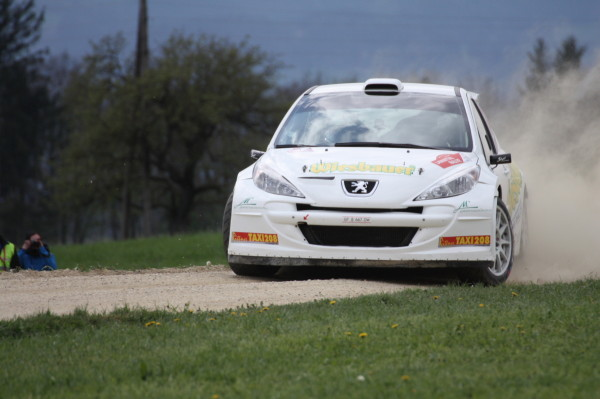 Lavanttal Rallye 2014