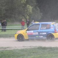 Lavanttal Rallye 2014 Renault Clio RS Tomas Hrvatin SP 11
