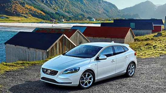 Volvo Black Edition und Ocean Race-Modelle