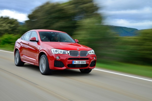BMW xDrive 435i (3)