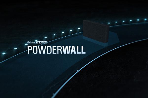 Castrol Edge Powderball Titanium Trial