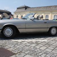 Mercedes-Benz SL Treffen 0024