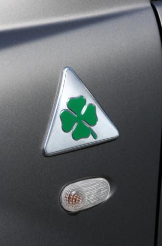 Alfa Romeo Mito Quadrifoglia Verde Kleeblatt