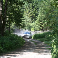 Schneebergland Rallye 2014 Subaru WRX STI N16 Robert Zitta