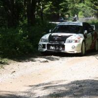 Schneebergland Rallye 2014 Mitsubishi Lancer EVO VI RS Robert Surtmann