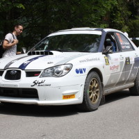 Schneebergland Rallye 2014 Subaru Impreza Hermann Haslauer Service