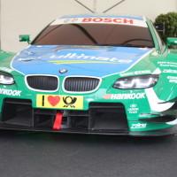 Castrol Augusto Farfus BMW Motorsport Werksfahrer in der DTM
