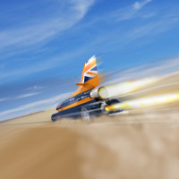 BloodhoundSSC_rear_dynamic