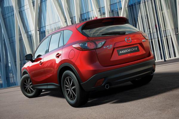 Miyako – die neue Top-Edition von Mazda