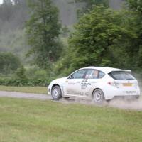 Schneebergland Rallye 2014 Subaru WRX STI N16 Robert Zitta SP12