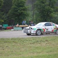 Schneebergland Rallye 2014 Toyota Celica Herbert Weingartner SP12