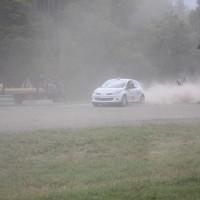 Schneebergland Rallye 2014 Renault Clio R3 Kristof Klausz SP12