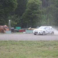 Schneebergland Rallye 2014 Mazda 323 GTR Michael Reischer SP12