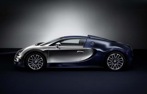 Ettore Bugatti – Legenden Bugatti