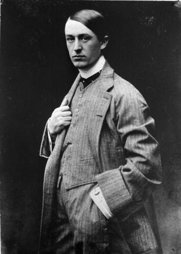 Ettore Bugatti 1905