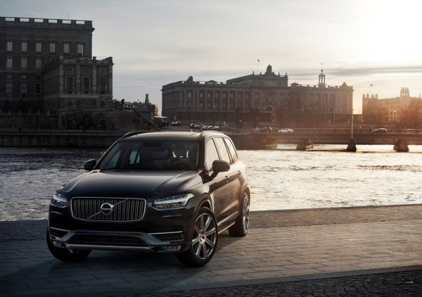 Volvo XC90 First Edition – Nur 1927 Exemplare