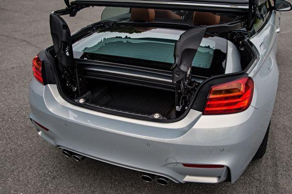 Neues Bmw M4 Cabrio Faszination Autos