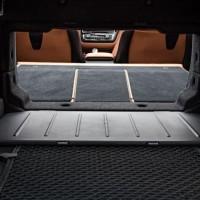 BMW M4 Cabrio umklapparer Rückenlehne