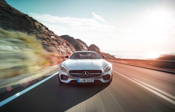 Mercedes-Benz-AMG-GT-Front