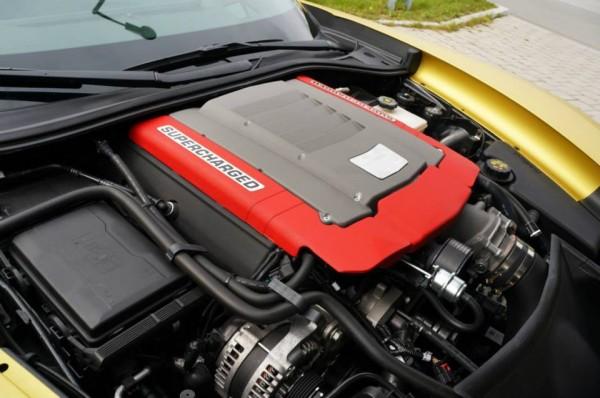 geigercars-corvette-c7-stingray-supercharger Motor