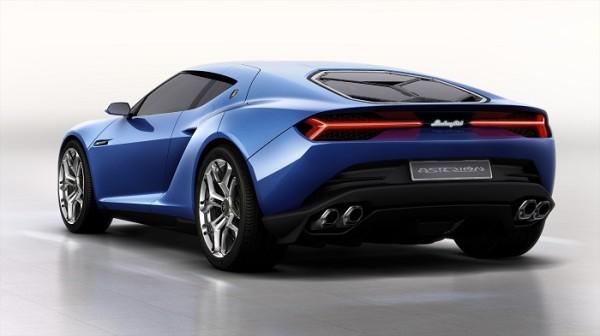 Lamborghini_Asterion-Heck