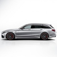 Mercedes-AMG-C63-Edition1 T-Modell Kombi
