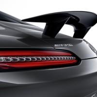 Mercedes-AMG-GT-S-Edition1 Heckflügel Heckspoiler