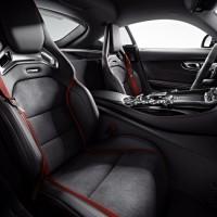Mercedes-AMG-GT-S-Edition1 Sitze