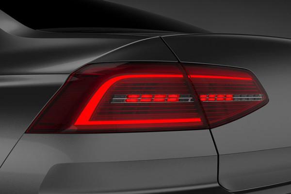 VW Passat Rücklicht