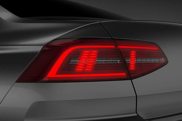 VW Passat Bremslicht