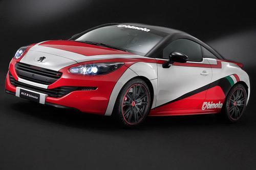 PB104: Peugeot-Bimota
