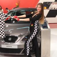 Fotos Vienna Autoshow 2015 Models