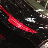 Vienna Autoshow 2015 Porsche 911 Targa 4